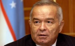 Действующий президент Узбекистана Ислам Каримов переизбран на третий срок