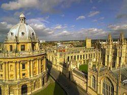 """Жители Оксфорда выступили против превращения города в \""""мусульманское гетто\"""""""