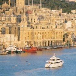 Мальта открыла морские границы