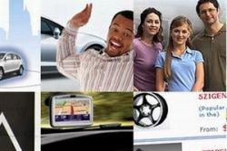 Достойнейшие тренды автоиндустрии 2007