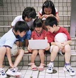 Японцев учат бегать гувернеры
