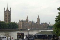 ВТБ затеял стройку в Лондоне