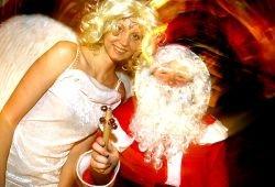 Рождественские фотографии со всего мира (фото)