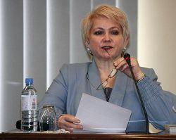 """Члена ЦИКа Елену Дубровину наказали \""""за непатриотичное\"""" отношение к работе"""