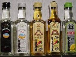 Горилка оказалась слаще: украинские водочные компании стали серьезными конкурентами для российских производителей крепких алкогольных напитков