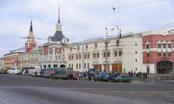 С Комсомольской площади можно будет уехать в любой аэропорт