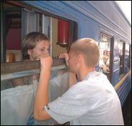 Железные дороги испортили детям каникулы