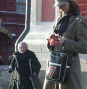 Доходы в России растут быстро, а количество бедных снижается медленно