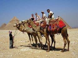 Как работает индустрия туризма в Египте