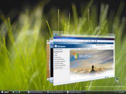 Vista лучше защищена от вирусов, чем XP