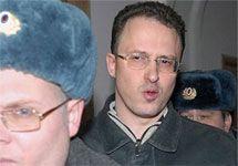 Алексей Френкель: Андрея Козлова убили его коллеги