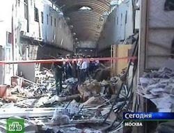 Взорвавшие Черкизовский рынок готовили убийства Марианны Максимовской и Авраама Руссо?