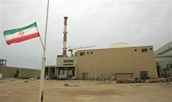 Ядерный гриб растет на Ближнем Востоке