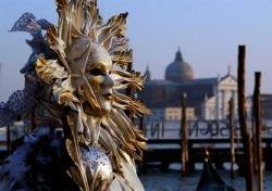 Самый длинный карнавал начнется завтра на юге Италии