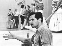 Умер знаменитый бродвейский хореограф Майкл Кидд