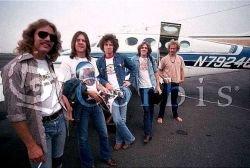 The Eagles вернулись на сцену и не прочь спеть в России