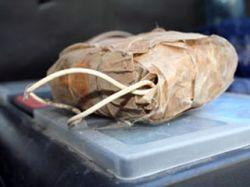 В воронежской школе обнаружены часы, имитирующие взрывчатку
