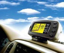 Навигаторами ГЛОНАСС оснащено уже 100 тысяч автомобилей