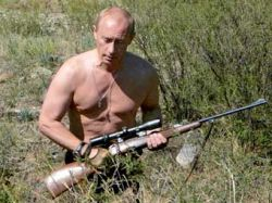 Le Monde: Предвыборные щедроты Владимира Путина разжигают инфляцию