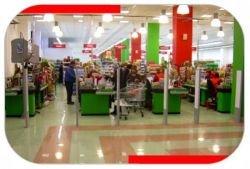 Женщина провела в супермаркете 3 дня