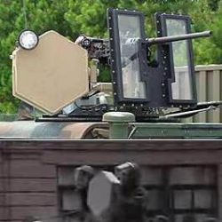 При разгоне митингов в Тбилиси испытали новое секретное оружие