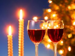 Как выбирать алкогольные напитки для праздничного стола