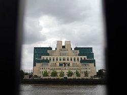 Британская разведка вела секретные переговоры с талибами