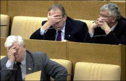 Депутаты Госдумы на грани разорения: чай для них в гостинице стоит 350 рублей за чашку, а яичница — 500
