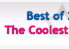 Итоги-2007: Лучшие интернет-приложения