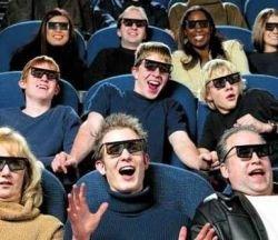 Зрелища, обонялища и осязалища - смотрим кино, используя все органы чувств