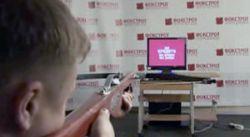 Краш-тест монитора ASUS LCD (видео)