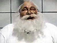 Что делает Санта-Клаус с присланными письмами? (видео)
