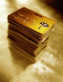 Американцы перестали платить по кредиткам. А мы?