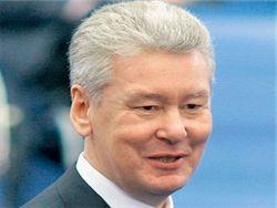 Забота Собянина о москвичах или агитация?