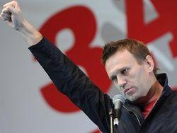 Семья Высоцкого не верит в вандализм Навального