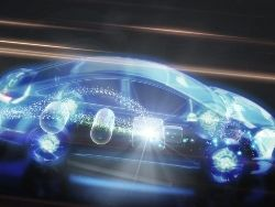 Новость на Newsland: Toyota готовит к дебюту автомобиль на водороде