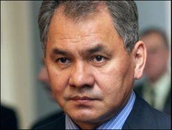 Новость на Newsland: Сергей Шойгу назвал Украину стратегическим партнером