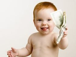 Новость на Newsland: Маткапитал могут заменить на компенсации для оплаты детсадов