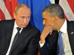 Новость на Newsland: Путин и Обама провели встречу на полях саммита G20