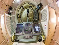 Российский космический корабль нового поколения