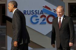 Новость на Newsland: Итоги встречи большой двадцатки – торг не закончен