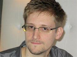 Новость на Newsland: Эдварда Сноудена номинировали на премию Сахарова