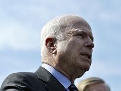 Новость на Newsland: Джон Маккейн: Путин держит американцев за идиотов