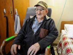 В США скончался самый пожилой человек в мире