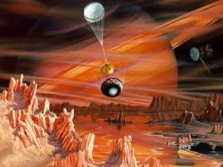 Новость на Newsland: Появление жизни на Титане неизбежно