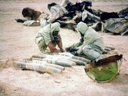 После Сирии: химическое разоружение Израиля