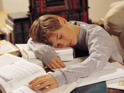 Новость на Newsland: Минобрнауки: домашние задания в школах фактически могут отменить