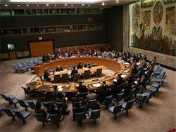 Пять членов Совбеза ООН обсудят резолюцию по Сирии