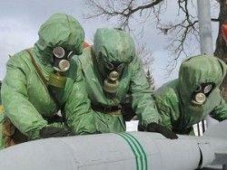 Новость на Newsland: Военных из РФ могут направить в Сирию