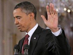 Вера американцев в свою исключительность: от Обамы до Маккейна